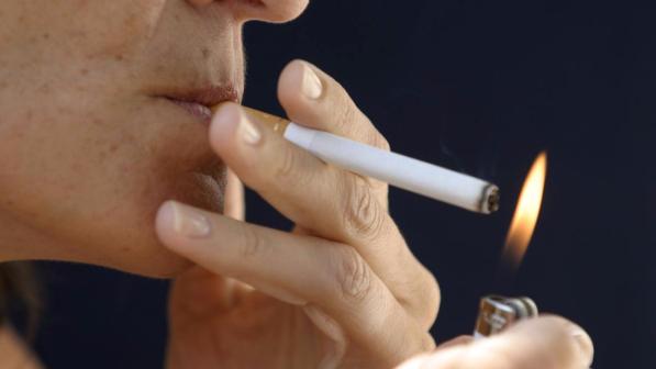 sigarette, cancro