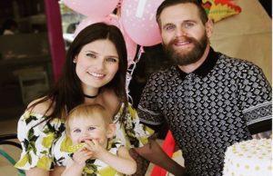 Bianca Balti e Family