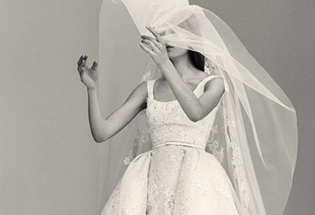 NY Bridal Fashion week: abiti da sposa tra sogno e fiaba