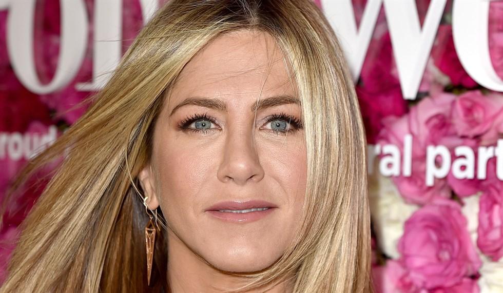 Jennifer Aniston per People è la donna più bella del mondo