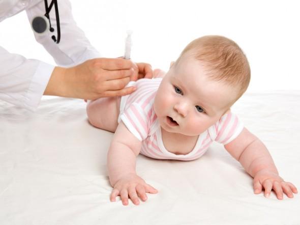 Vaccinazioni infantili, pro e contro dei vaccini