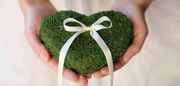Matrimoni green