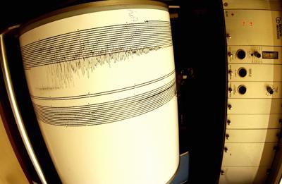 Scossa di terremoto tra Terni e Orvieto: non ci sono danni