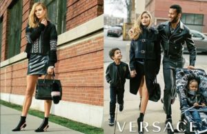 Versace autunno 2016