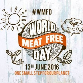 World Free Meat Day