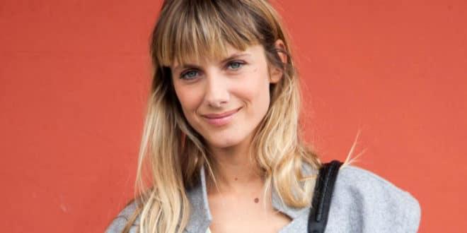 Melanie Laurent, giffoni
