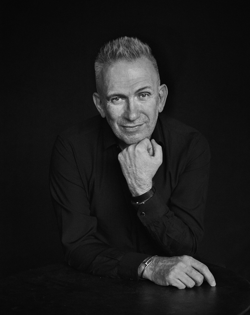 Jean Paul Gaultier per OVS realizza una capsule a/i 2016 esclusiva