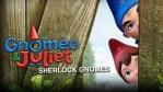 Gomeo and Jiuliet: Sherlock Gnomes