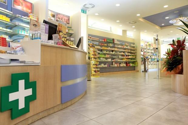 farmacia, bollettini