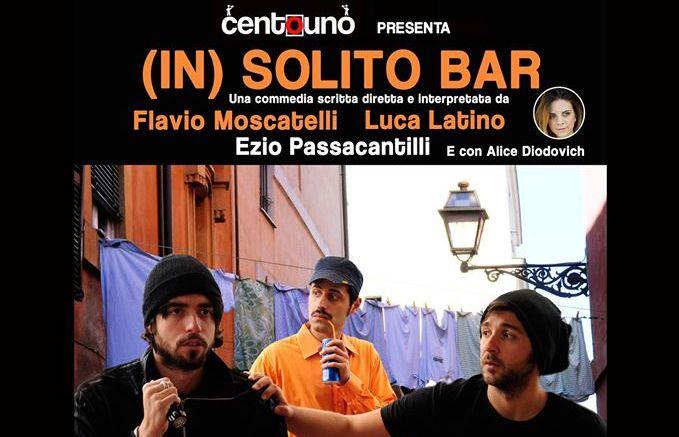 (In) Solito Bar, storia d'amicizia, amore e…tanto divertimento!