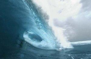 Energia dal mare, co2