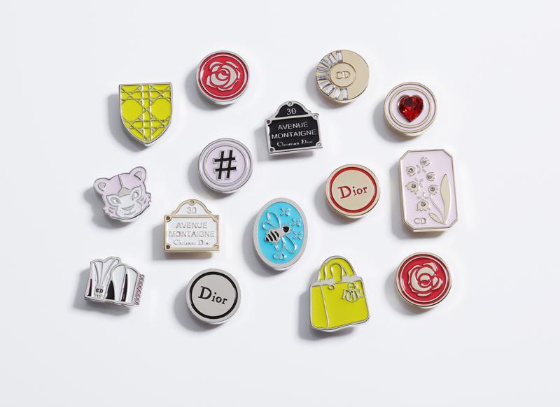 My Lady Dior: le pins sono le nuove icone della it bag
