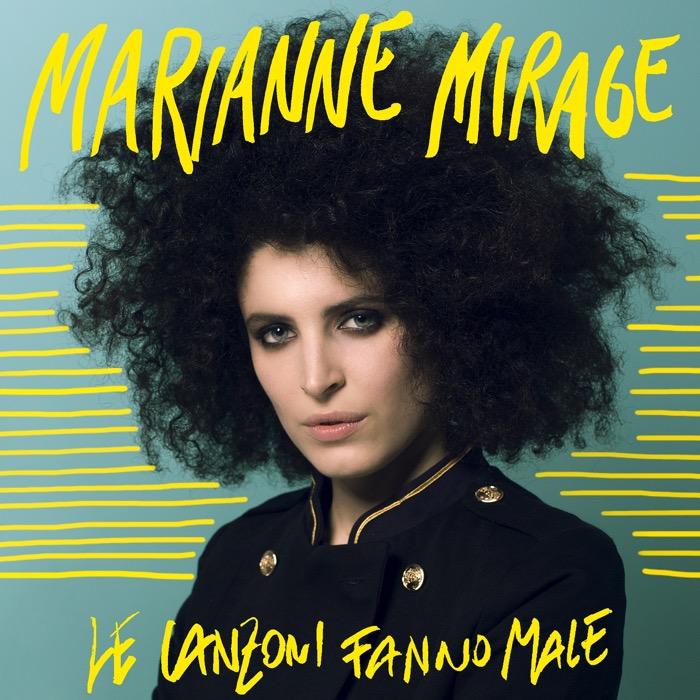 Marianne Mirage