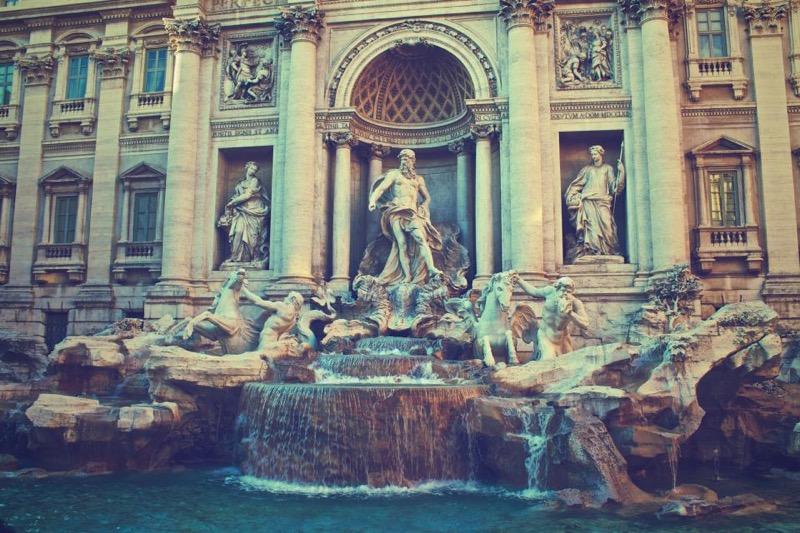5 motivi per cui vale la pena studiare e vivere a Roma