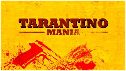 Tarantino Mania