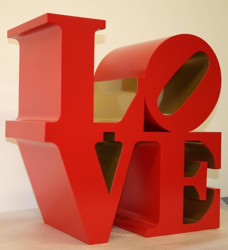 mostra love