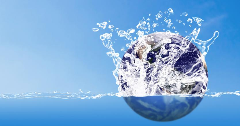 Giornata mondiale dell'acqua, ipsos
