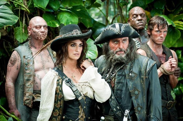 Sky Cinema Disney Pirati dei Caraibi