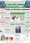Prima pagina economica