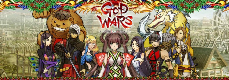 God Wars Future Past, tre nuovi DLC gratis [Trailer]