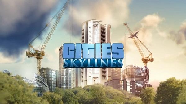 Paradox Interactive annuncia l'arrivo di Cities: Skylines su PS4