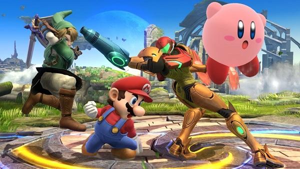 Nintendo sta valutando altri porting di giochi Wii U su Switch