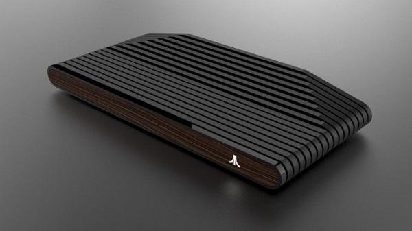 Ataribox: ecco le prime immagini della nuova console di Atari