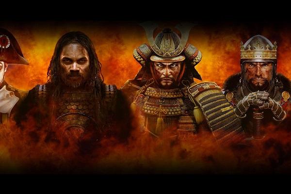 Creative Assembly annuncia la Total War Saga