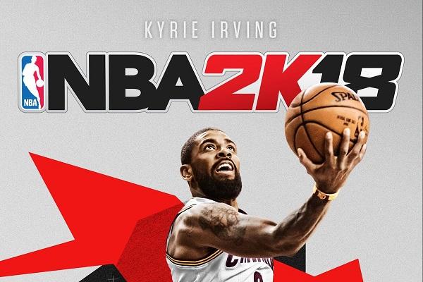 NBA2K18 sarà giocabile in anteprima alla NBA Fan Zone di Milano