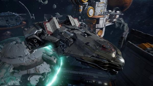 Dreadnought entra in fase Beta su Playstation 4