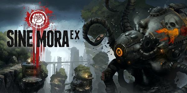 Sine Mora EX è finalmente disponibile
