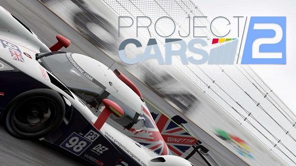 Gamescom 2017: Nuovo trailer per Project CARS 2