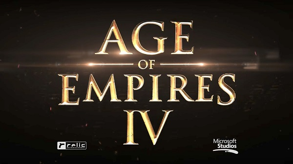 Gamescom 2017: Annunciato Age of Empires IV!