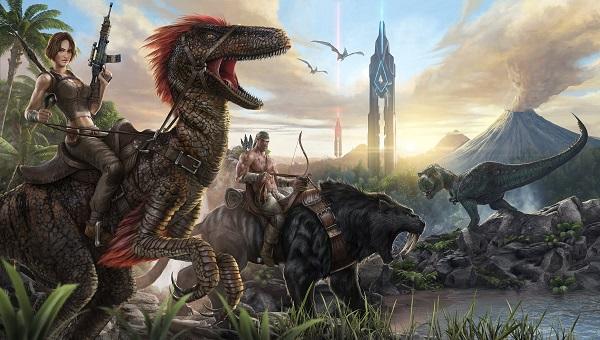 L'uscita di ARK: Survival Evolved è stata posticipata