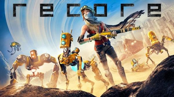Annunciata la ReCore: Definitive Edition per Xbox One e PC