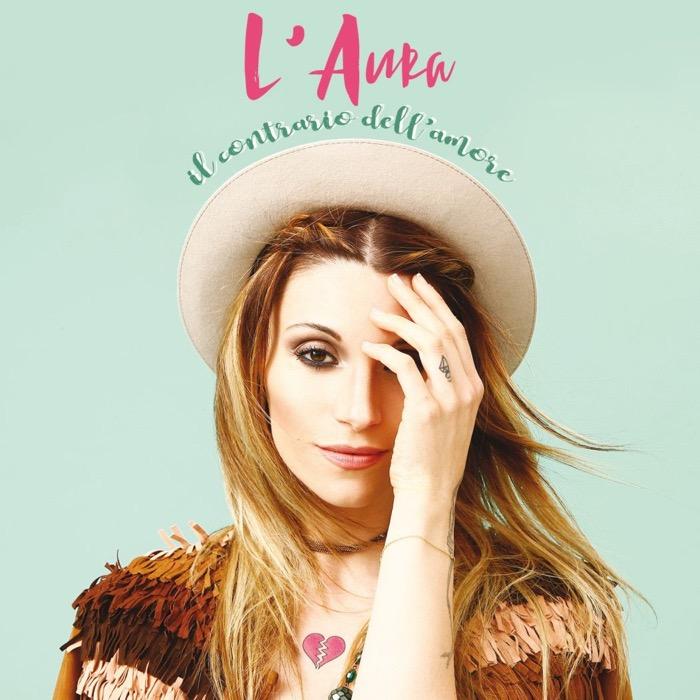 l-aura-nuovo-album