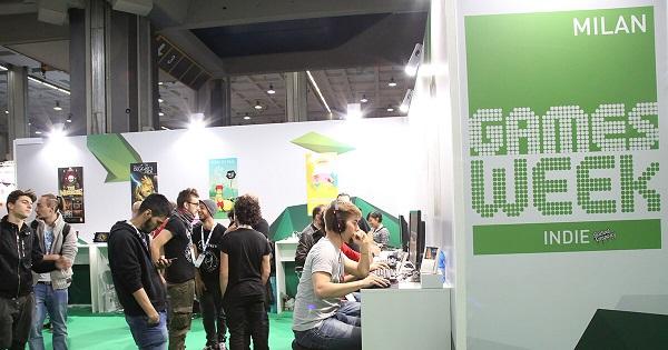Milan Games Week: grande spazio quest'anno agli indie italiani