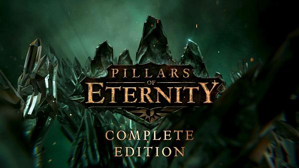 Pillars of Eternity: il GDR di Obsidian è disponibile da oggi su Playstation 4 e Xbox One
