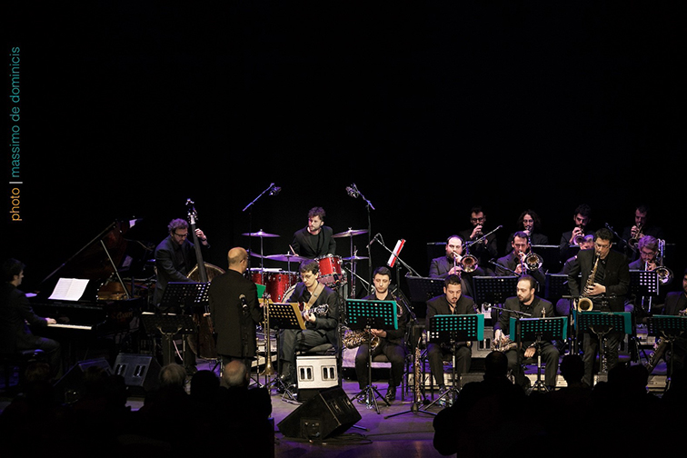 Jazz va al Cinema: Al Teatro Palladium al via la rassegna giunta alla II edizione