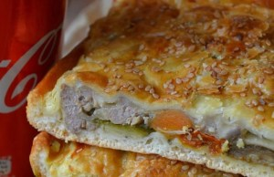 parigina-salsiccia-carciofi-ricette