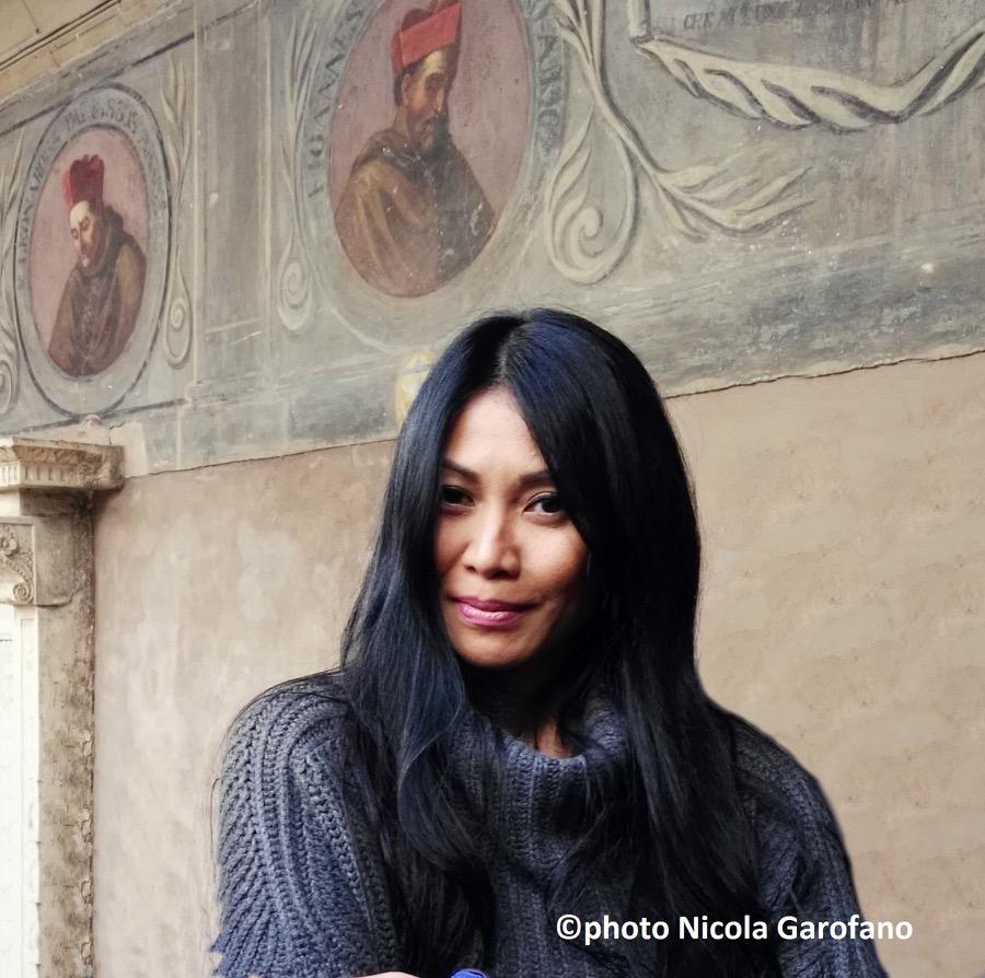 Anggun, meravigliosa e sensibile artista internazionale: la nostra intervista