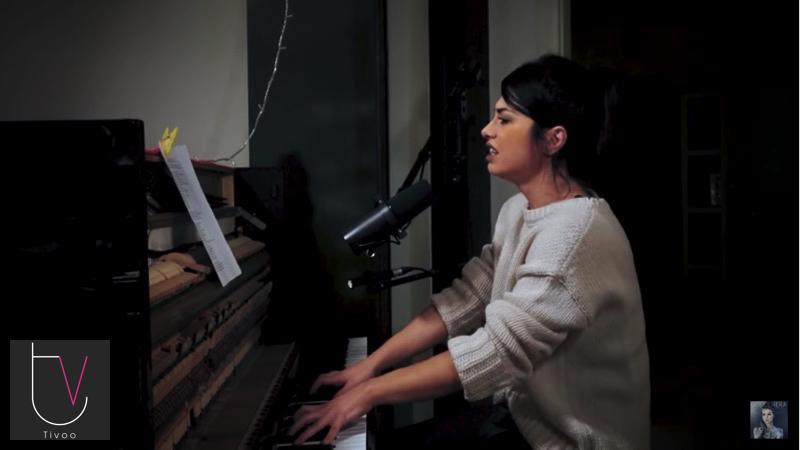 """""""Caramelle"""", Dolcenera canta dal vivo la cover di Dark Polo Gang [Video]"""