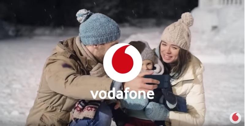Vodafone fatturazione mensile