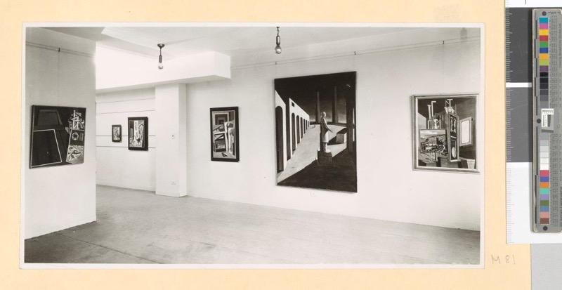 """""""Post Zang Tumb Tuuum. Art Life Politics: Italia 1918–1943″, alla Fondazione Prada di Milano"""