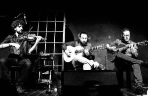 Flamenco Napuleno Trio