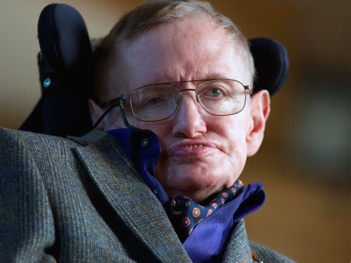 Omaggio a Stephen Hawking su Discovery Science