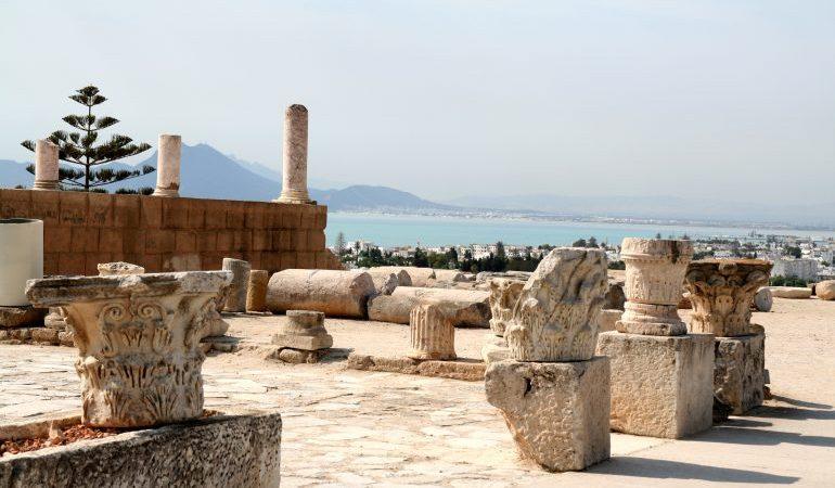 Tunisi e Cartagine, viaggio nella storia della Tunisia
