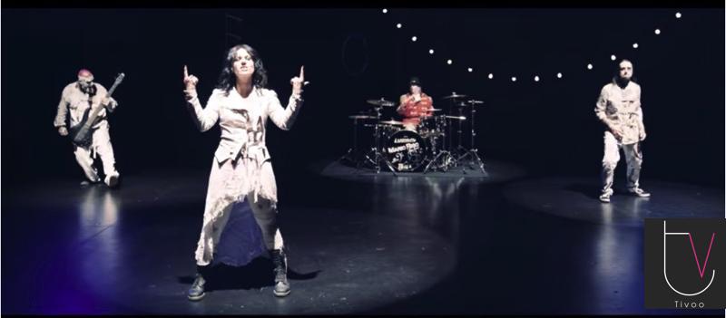 """""""Mayday"""", il nuovo singolo di Rezophonic feat. Lacuna Coil"""