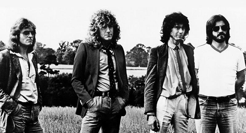 Led Zeppelin, in arrivo una reunion?