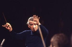 Leonard Bernstein Sky Arte